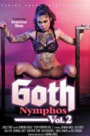 Goth Nymphos Vol. 2 Sex Full Movie