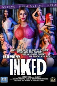 Harmony Inked Sex Full Movies