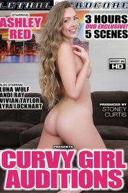 Curvy Girl Auditions Sex Full Movie