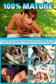 Anyplace is Good For Fucking Sex Full Movie