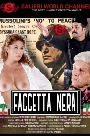 Faccetta Nera Sex Full Movie