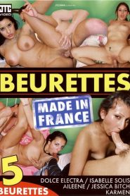 Beurettes Made In France Sex Full Movie