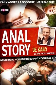 Anal stories de Kaily Sex Full Movie