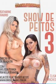 Show de Peitos 3 Sex Full Movie