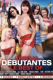 Special Debutantes: Le Best Of Sex Full Movie