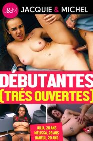 Debutantes tres ouvertes Sex Full Movie