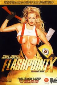Flashpoint X Sex Full Movie