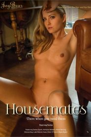 Housemates Sex Full Movie