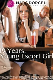 19 Years, Young Escort Girl Sex Full Movie