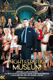Night At The Erotic Museum Sex Full Movie