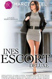 Ines Escort Deluxe Sex Full Movie
