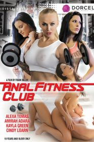 Anal Fitness Club Sex Full Movie