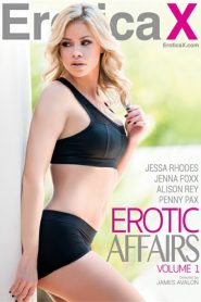 Erotic Affairs Vol. 1 Sex Full Movie