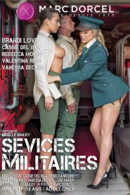 Sevices Militaires Sex Full Movie
