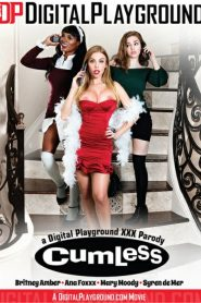 Cumless: A Digital Playground XXX Parody Sex Full Movie