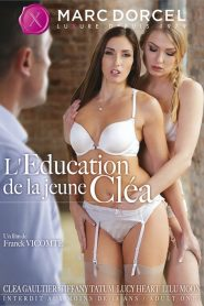 L'education de la jeune Clea Sex Full Movie