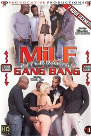 Milf Interracial Gang Bang Sex Full Movie