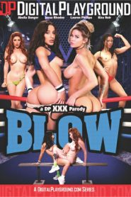 Blow: A DP XXX Parody Sex Full Movie