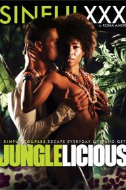 Junglelicious Sex Full Movie
