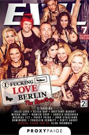 I Fucking Love Berlin Sex Full Movie