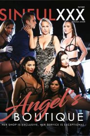 Angel's Boutique Sex Full Movie