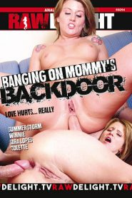Banging On Mommy's Backdoor Sex Full Movies