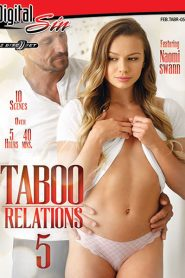 Taboo Relations 5 Sex Full Movie