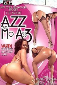 Azz And Mo Ass 3 Sex Full Movie