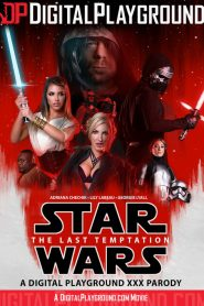 Star Wars: The Last Temptation Sex Full Movie