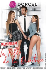 Russian Institute – La Fille De La Directrice Sex Full Movie