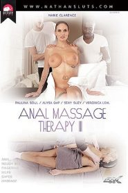 Anal Massage Therapy 3 Sex Full Movie