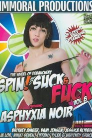 Spin! Suck & Fuck Vol. 8 Sex Full Movie