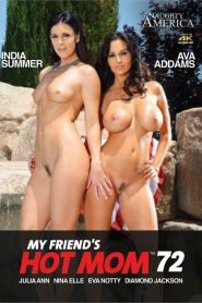 My Friend's Hot Mom Vol. 72 Sex Full Movie