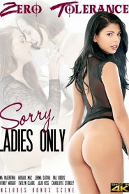 Sorry, Ladies Only Sex Full Movie