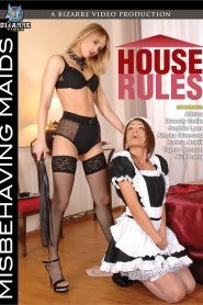 House Rules: Misbehaving Maids Sex Full Movie