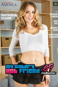 My Sister's Hot Friend Vol. 69 Sex Full Movie