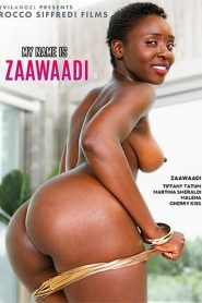 My Name Is Zaawaadi Sex Full Movie