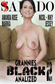 Grannies Black Analized 2 Sex Full Movie
