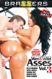 Wet and Wild Asses 3 Sex Full Movie