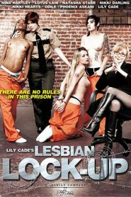 Lily Cade's Lesbian Lock-Up Sex Full Movies