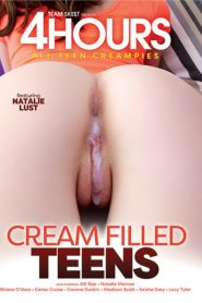 Cream Filled Teens Sex Full Movies