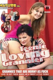 Teenie Loving Grannies Sex Full Movies