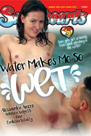 Water Makes Me So Wet Sex Full Movies