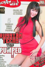 Russian Teens Get Pumped Sex Full Movies