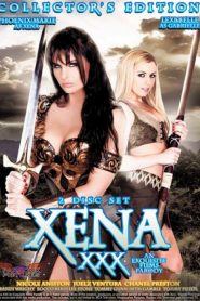 Xena XXX: An Exquisite Films Parody Sex Full Movies