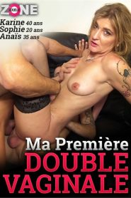 Ma premiere double vaginale Sex Full Movies