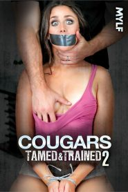Cougars Tamed & Trained 2 Sex Full Movies