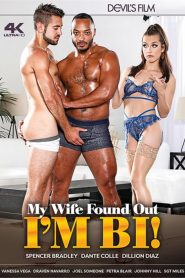 My Wife Found Out I'm Bi! Sex Full Movies