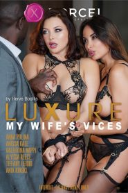 Luxure: My Wife's Vices Sex Full Movies