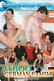 Taboo German Family 3 Sex Full Movies